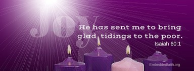 Image result for third week of advent