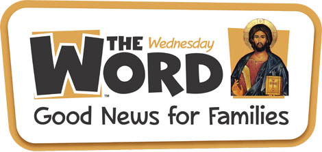 Wednesday Word – Good News for our Families | St Peter's RC Primary School